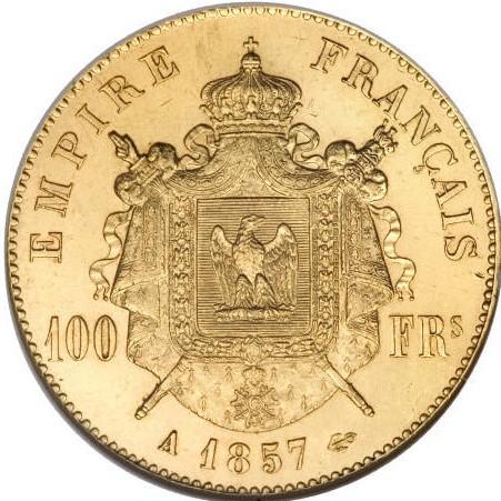 100 Francs Or Journal De L Or