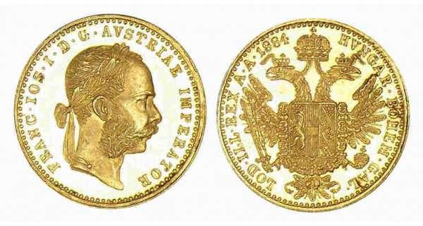 1 ducat