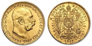 10 couronnes