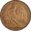 ACHAT 20 francs or 1915 Napoléon Louis d'or France Gold